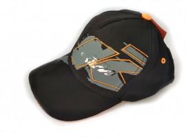 Кепка KTM, черная