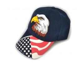 Кепка USA, синя
