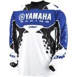 Джерсі для мотокросу Yamaha синя, розмір S