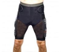 Защитные мото шорты Fox, размер L
