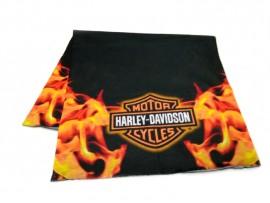 "Бафф Harley-Davidson ""Пламя"" (AZ-7772)"