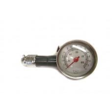 Манометр измерение давления в шинах (до 7,5 кг/см2)