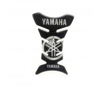 "Наклейка на бак мотоцикла ""Yamaha"" (М-467)"