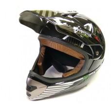 Кроссовый шлем FGN Skull, размер XL