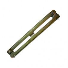 Планка для заточки бензопилы  цепи 4мм(5/32)