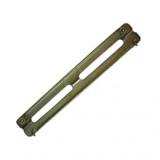 Планка для заточки цепи  бензопилы 4,8 мм (3/16)
