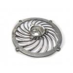 Крышка вентилятора на мотороллер Муравей