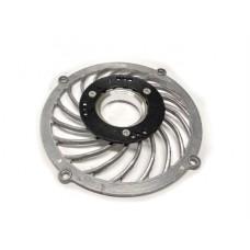 Крышка вентилятора на мотороллер Муравей (под магнето, нового образца)
