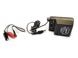 Зарядное для аккумулятора 6В-12В 0,5А  MW-660