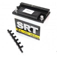 Аккумулятор 6v 18а 3МТС-18  SRT  (Иж/Мт)
