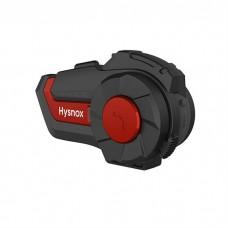 Мотогарнітура bluetooth для шолома Hysnox HY 01, (інтерком на 3 особи)
