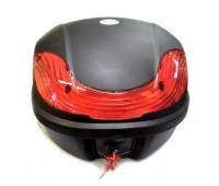 Багажник FXW  HF-816 черный матовый, съемный