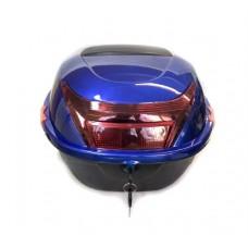 Кофр для скутера ZX-015, синий