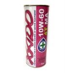 Масло  Хадо 4T MA 10w60 синтетика 1Л
