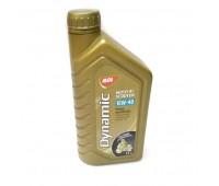 Масло MOL DinamicMoto 4T 10w40 полусінтетіка1Л (упаковка 8 шт)