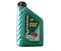 Масло MOL  Dinamic Garden 4T 10w30  бензопила 0,6Л