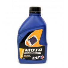 Охлаждающая жидкость 1Л Elf Moto coolant organic