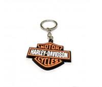 """Мото брелок для ключів PY-77002 """"Харлей"""""""