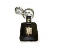 Мото брелок для ключей с карабином ZY-77004  Монстр