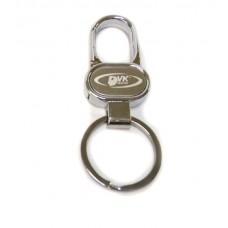 "Брелок для ключей ""Карабин DVKmoto"""