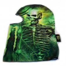 "Балаклава   Монстр  ""скелет"" (YK-7728)"