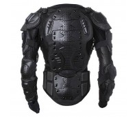 Моточерепаха FOX 2 Titan, розмір XXXL