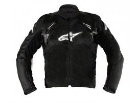 Мотокуртка Alpinestars AL-09 чёрная, размер L