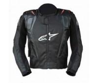 Текстильная мотокуртка Alpinestars с аэродинамическим горбом, размер 3XL