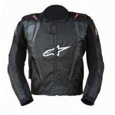 Текстильна мотокуртка Alpinestars з аеродинамічним горбом, розмір 3XL