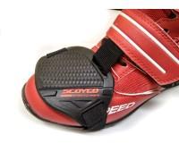 Накладка защитная на обувь Scoyco FS-02