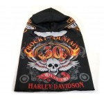 "Підшоломник ""Harley-Davidson"" (YK-7701)"