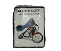 Чехол для мотоцикла, квадроцикла 300сс Серебрянка