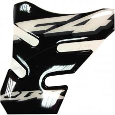 """Наклейка на бак мотоцикла """"CBR"""" (М-088)"""
