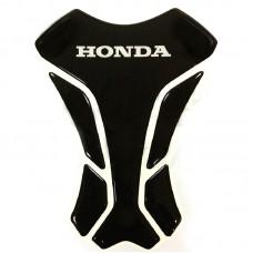 """Наклейка на бак мотоцикла """"Honda"""" (М-038)"""