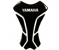 "Наклейка на бак мотоцикла ""Yamaha"" (М-41)"