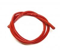 Провод высоковольтный силиконовый 1 м
