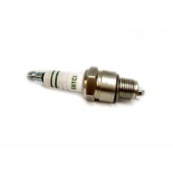 Свеча на скутер Bosсh  E6TCi   iridium  2T (M14*1,25 12,7mm)