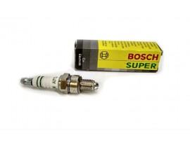 Свеча на скутер  Bosch   A7TJC  4T  3-х контактная (M10*1,00 12,7mm)