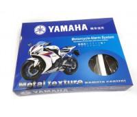 Мото сигнализация  Yamaha  (№9016)