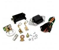 Модуль микропроцессорного бесконтактного зажигания 1148.3734 с катушкой на мотоцикл ИЖ Планета, Совек