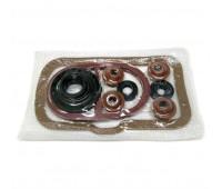 Сальники и прокладки резиновые двигателя мотоцикла Урал (набор из 13 штук)