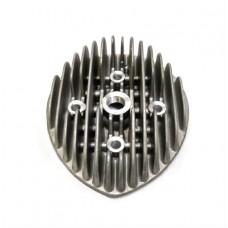 Головка цилиндра на веломотор Д-6