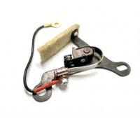 Контакти запалювання на веломотор Д-6