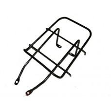 Багажник на мопед  DJ металический задний