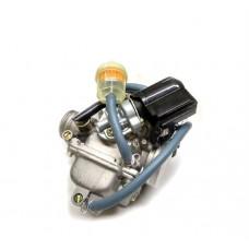 Карбюратор на мопед  4Т 125сс (инжектор)  24мм