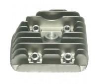 Головка цилиндра  на скутер TB-50 (цепной)