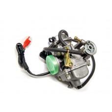 Карбюратор на мопед  4Т 150сс (инжектор)  24мм