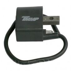 Катушка зажигания   на мопед TB-50/QT-1  с комутатором