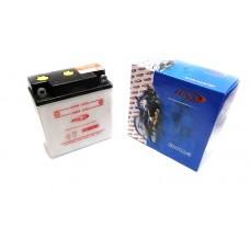 Аккумулятор 6v 11a 6N11A-3 (Ява 6в)