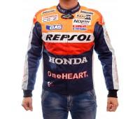 Мотокуртка Honda Repsol, размер L